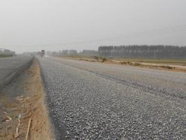贵阳沥青路面施工